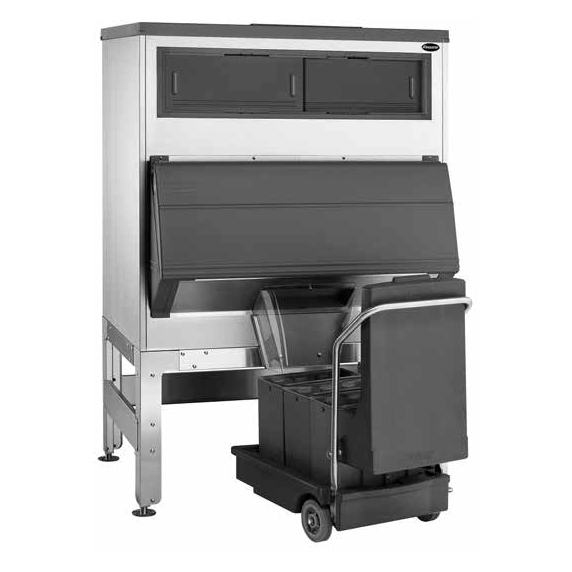 Follett Follett LLC DEV700SG-30-125 Ice-DevIce™ with SmartCART™ 125