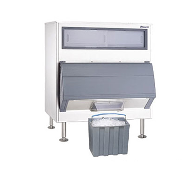 Follett Follett LLC DEV860SG-48-LP Low-Profile Ice-DevIce™ with Totes Ice Carrier