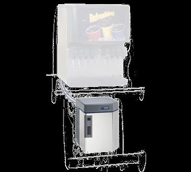 Follett Follett LLC HMD1410NHS Horizon Elite™ Micro Chewblet™ ice machine with