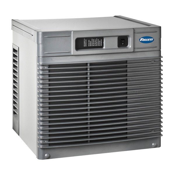 Follett Follett LLC MCD425AHT Maestro Plus™ Chewblet® Ice Machine