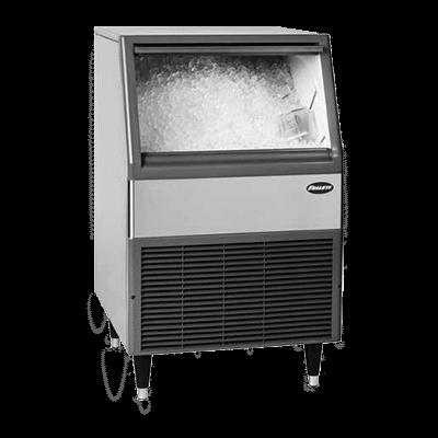 Follett Follett LLC UFE425A80 Maestro Plus™ Integrated Flake Ice Machine with
