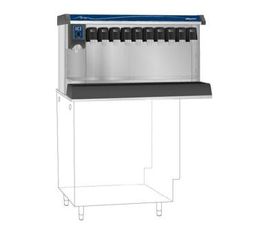 Follett Follett LLC VU155B10RL Vision™ Ice/Beverage Dispenser