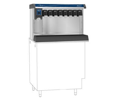 Follett Follett LLC VU155B8LP Vision™ Ice/Beverage Dispenser
