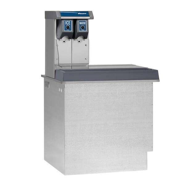 Follett Follett LLC VU155N0RL Vision™ Ice Dispenser