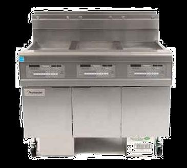 Frymaster FPGL330CA OCF30 Fryer
