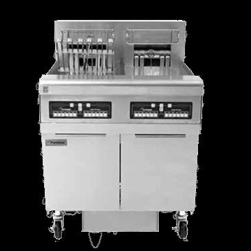 Frymaster FPRE214 Fryer