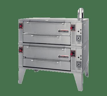Garland/US Range Garland US Range GPD-60-2 Pizza Oven
