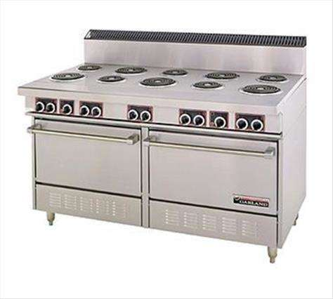 Garland/US Range Garland US Range S684 Sentry Series Restaurant Range