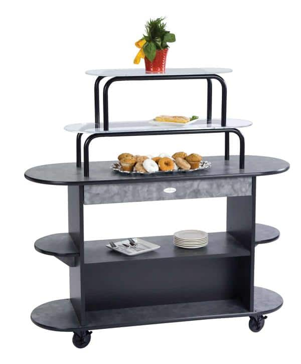 Geneva 37218 Dessert Cart