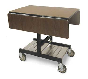 Geneva 74425 Classic Series Room Service Table