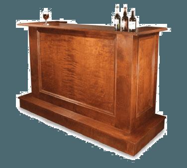 Geneva 76624 Rivage II Portable Bar