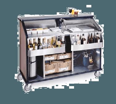 Geneva 76889 Portable Bar | Kitchen Equipment | CKitchen.com