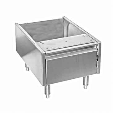 Glastender ACB-12 Underbar Add-On Cabinet Base