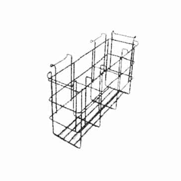 Glastender BR3 Bottle Rack