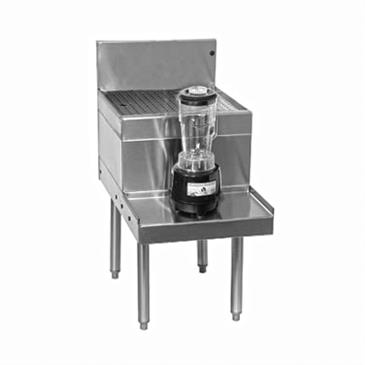 Glastender DBSA-12 Underbar Blender Station