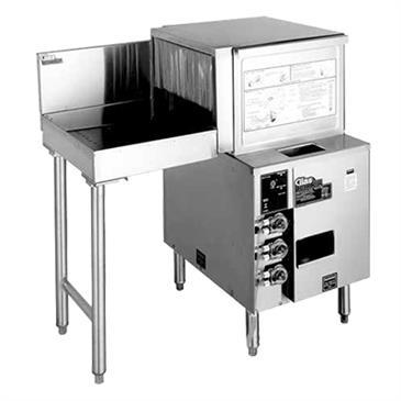 Glastender GT-18+1L Glasswasher Station