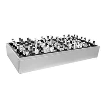 Glastender IDU-18X60 Ice Display Unit