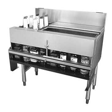 Glastender SSRC-43 Speed Rail Locking Cover