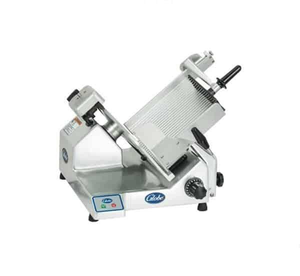 Globe S13-07 Premium Heavy Duty Slicer