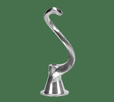 Globe XXHOOK-08SS Spiral Dough Hook
