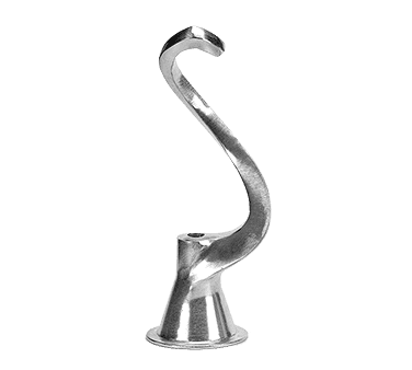 Globe XXHOOK-30 Spiral Dough Hook