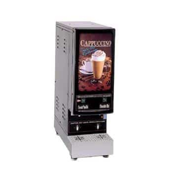 Grindmaster-Cecilware 2K-GB-LD Budget K Cappuccino Dispenser