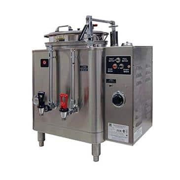 "Grindmaster-Cecilware 74110E AMW"" Coffee Urn"
