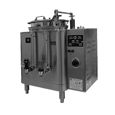 Grindmaster-Cecilware 7713(E) AMW™ Midline Pump Coffee Urn