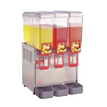 Grindmaster-Cecilware 8/3 Arctic Compact Cold Beverage Dispenser