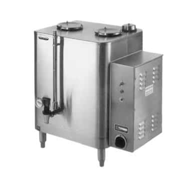 Grindmaster-Cecilware 815(E) Water Boiler