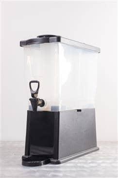 Grindmaster-Cecilware CBDP3BLK Cold Beverage Dispenser