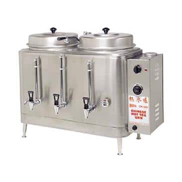 Grindmaster-Cecilware CH100N Chinese Hot Tea Urn