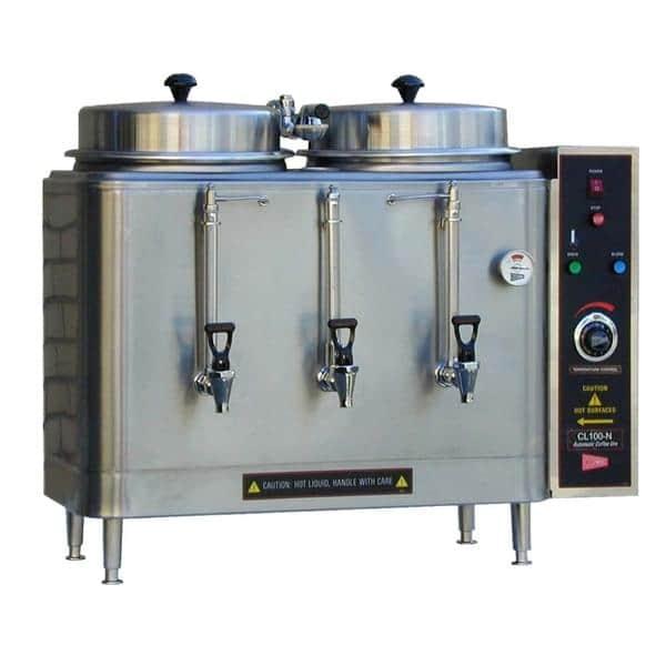 Grindmaster-Cecilware CL100N-117402 (117402) Automatic Coffee Urn