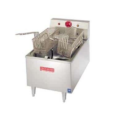 Grindmaster-Cecilware EL270 Countertop Fryer