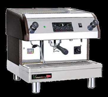 Grindmaster-Cecilware ESP1-110V Venezia II Espresso Machine