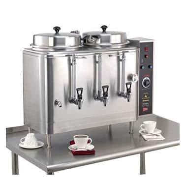 Grindmaster-Cecilware FE100N-102417 (102417) Automatic Coffee Urn