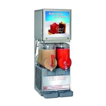 Grindmaster-Cecilware MT2ULAF FrigoGranita Slush Machine