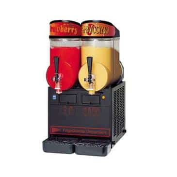 Grindmaster-Cecilware MT2ULBL FrigoGranita Slush Machine