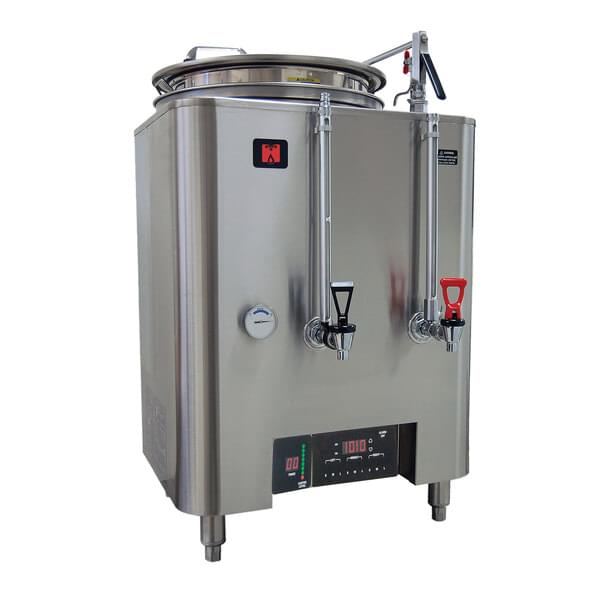 "Grindmaster-Cecilware PB-8103E PrecisionBrew"" Coffee Urn"