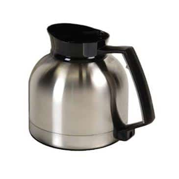 Grindmaster-Cecilware SS-1.9 LR Stainless Steel Decanter