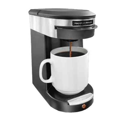 Hamilton Beach HDC200S Pod Coffee Maker