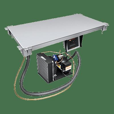 Hatco CSU-36-I Cold Shelf