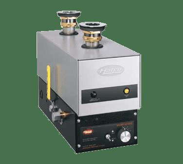 Hatco FR-4B Food Rethermalizer/Bain Marie Heater