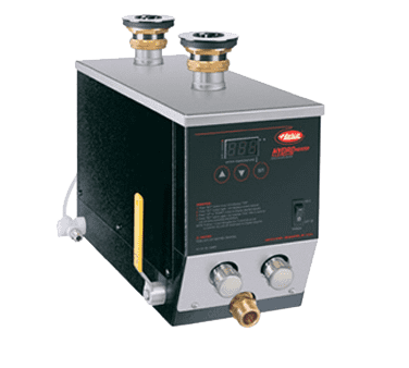 Hatco FR2-6B Hydro-Heater Food Rethermalizer/Bain Marie Heater