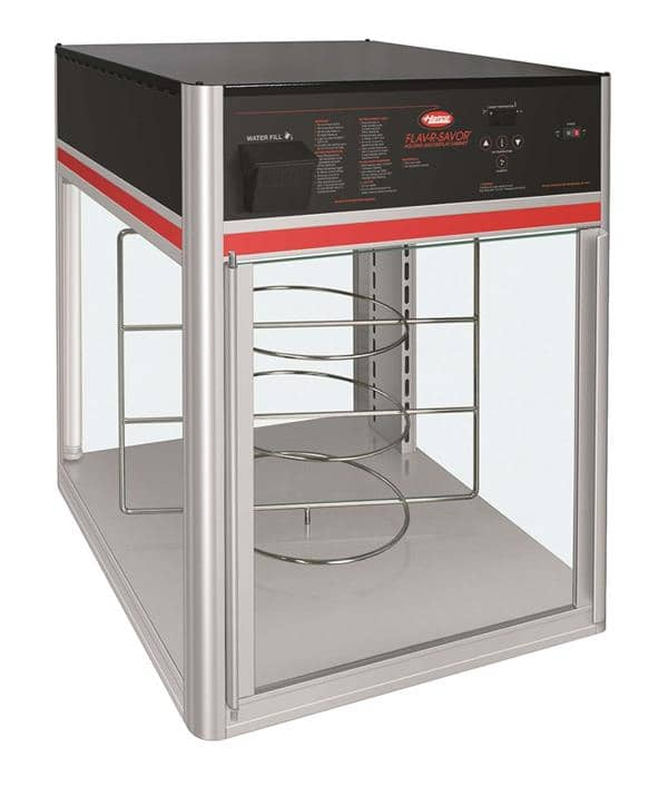 Hatco FSD-1 Flav-R-Savor holding and display cabinet
