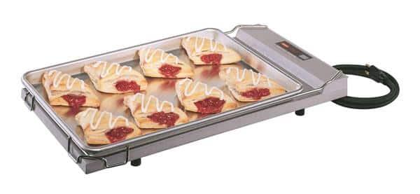 Hatco GR-B Glo-Ray Portable Foodwarmer
