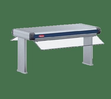 Hatco GR2A-72D6 Glo-Ray Designer Dual Foodwarmer