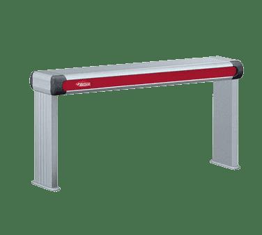 Hatco GR2AH-18 Glo-Ray Designer Foodwarmer