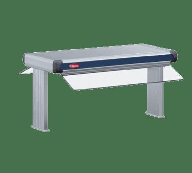 Hatco GR2AH-18D3 Glo-Ray Designer Dual Foodwarmer
