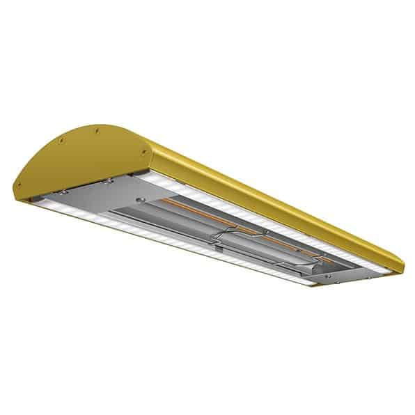 Hatco GR5AL-30 Glo-Ray® Infrared Strip Heater